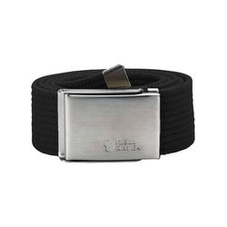 F77029550-Cinto-Canvas-Belt-Black-Preto-Fjallraven-Brasil