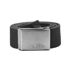 F77029030-Cinto-Canvas-Belt-Dark-Gray-Cinza-Fjallraven-Brasil