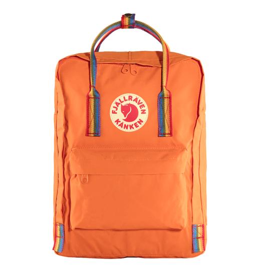F23620212-Mochila-Kanken-Rainbow--Burnt-Orange-Pattern-Original-1