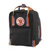 F23621550-Mochila-Kanken-Rainbow-Mini-Black-Pattern-Original-3
